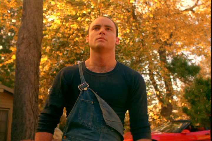 Leo johnson - twin peaks