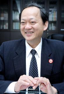 Yeh Ching-chuan