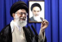 Supreme Leader - Iran2
