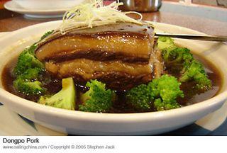 Dongpo-Pork