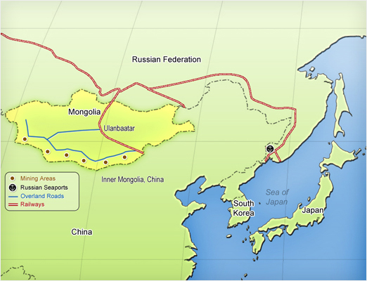 MongolianRareEarthTransitPath