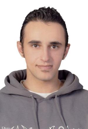KhaledSaid-before