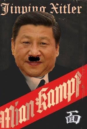 Xitler-Jinping