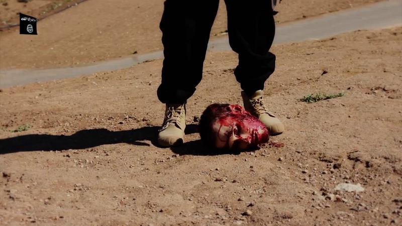 Kassig-beheading