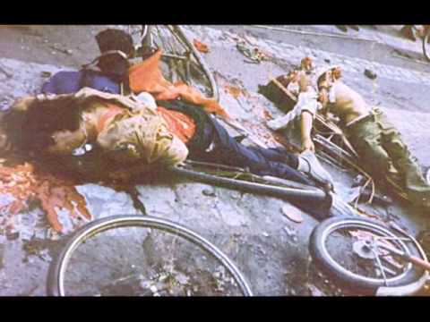 TiananmenSquareMassacre