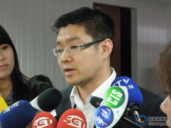 William Hsu (徐弘庭)